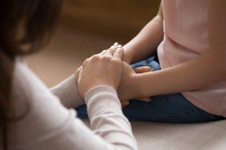 自然災害に巻き込まれた…子どもとどう向き合ったらいい?