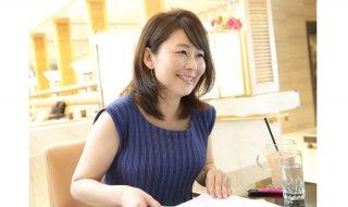月吹友香さん<後>41歳専業主婦が小説家を目指して見えたもの