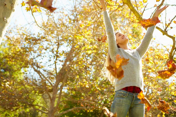 明るくて親しみやすい雰囲気が大事(写真:iStock)