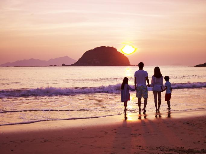 シングルマザーの婚活を受け入れる社会に…(写真:iStock)