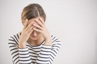 うつ病の初期症状を見逃さない! 予防のための4つのポイント