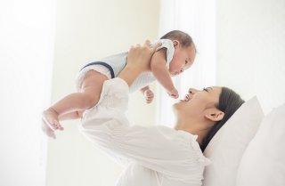 ママ必見!育児ストレスの発散法4選…子育てを楽しむには?