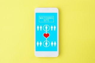アプリで会ったラテン系外国人の男は「天動説」を語り出した