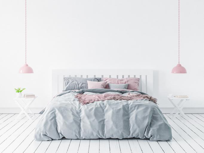 眠り姫…(写真:iStock)