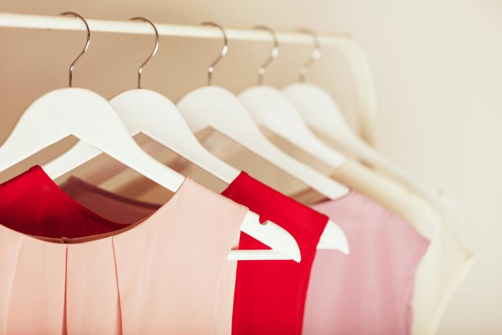 ここぞの日に選ぶべき服は…(写真:iStock)