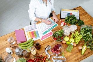 乾燥肌対策にも! 栄養士が教える「美肌へのモテ食習慣」3選