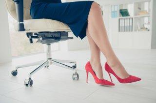 そのヒール…本当に似合ってる? 美脚のための選び方のコツ