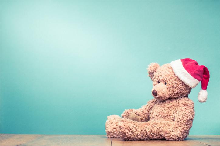 ひとりで過ごすクリスマスも怖くない!(写真:iStock)