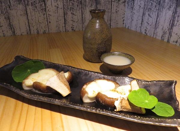 合う酒=純米にごり酒/(C)コクハク