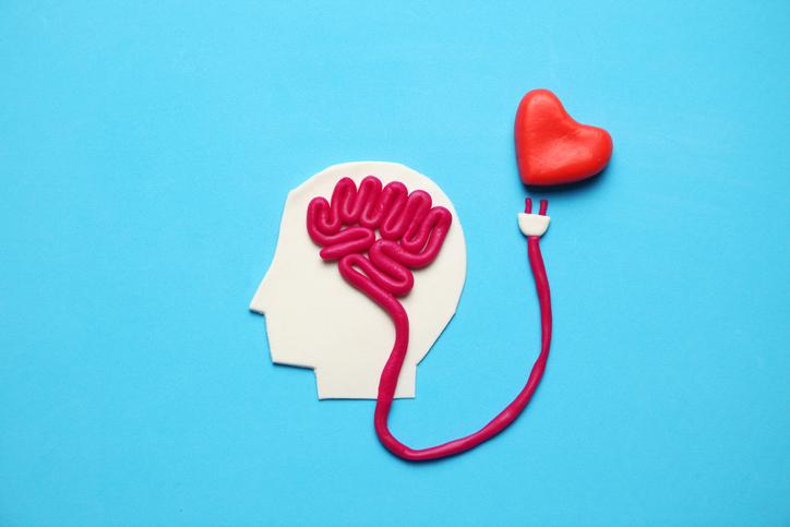 """脳が愛情を認識するまで必要な時間が""""7秒""""(写真:iStock)"""