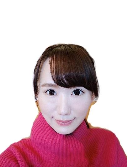完成☆(写真:時短美容協会所属/石田沙耶加)