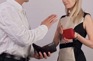 付き合う前の割り勘デートで得られるメリット&上手な払い方