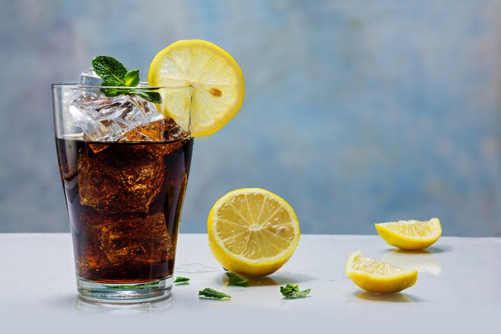 口当たりが良く、二日酔いでも飲みやすい(写真:iStock)