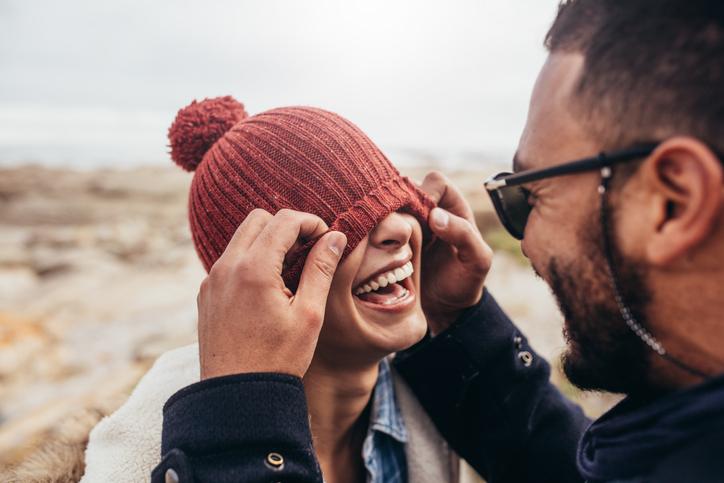 「いてくれてよかった」と思い続けられる関係を(写真:iStock)