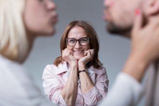 いい関係を築きたい お姑さんに気に入られるための3つの作戦