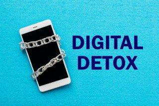 ストレスはスマホのせい? 気軽に「デジタルデトックス」を