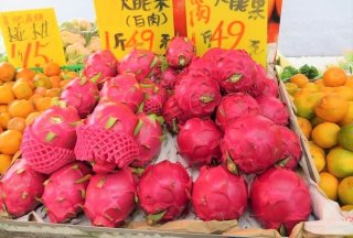 種類豊富で美容と健康の味方! 絶品の台湾フルーツをご紹介