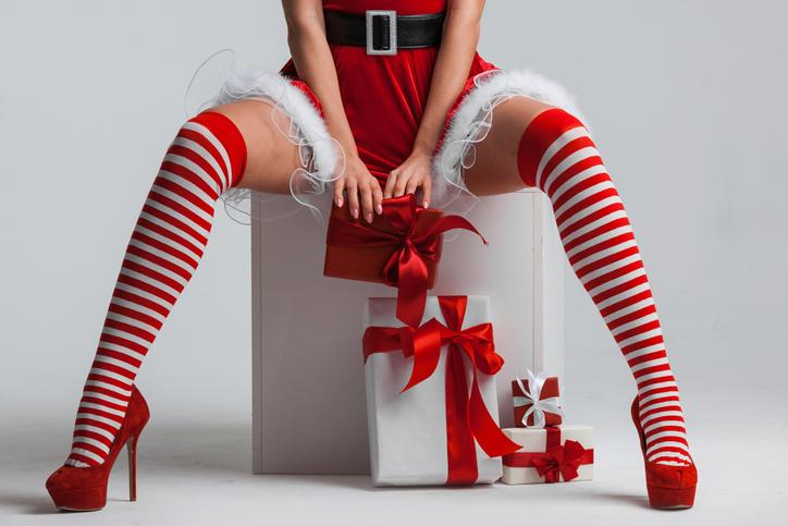 クリスマスプレゼントにいかが?(写真:iStock)