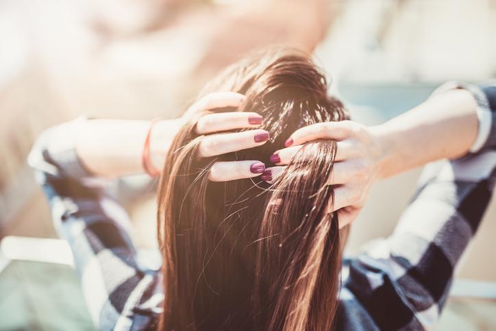 パサつき知らずのうるうる髪をゲットしよう(写真:iStock)