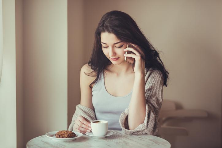 追う恋は女性としていつまでも成長できる(写真:iStock)