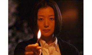 お蔵入り映画「こおろぎ」の鈴木京香サマが美しすぎる!