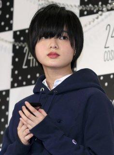 欅坂46平手友梨奈「今年はお餅一口サイズを一個」完食と報告