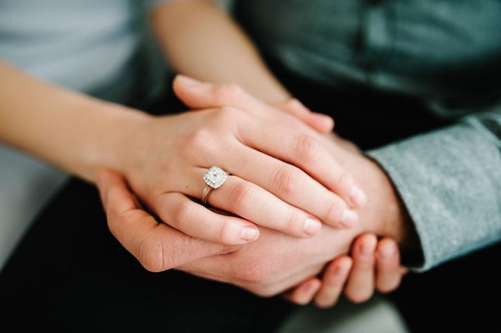 結婚してからも2人の関係は変わる(写真:iStock)