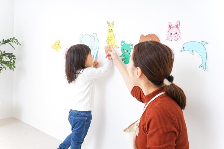 子ども好きなイメージで人気だけど…(写真:iStock)