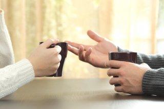 恋人と話し合い投薬治療を続けるも…また全身に湿疹が出現!