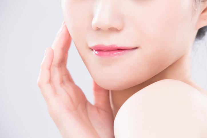 正しい使用法で美肌をキープ(写真:iStock)
