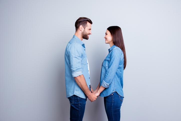すでに交際中のカップルにも有効です(写真:iStock)