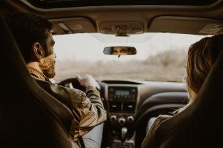 付き合う前のドライブデートってどうなの?男性心理や注意点