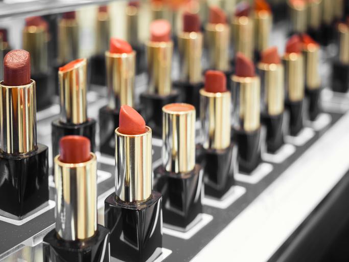リップの色を選ぶときの参考にしてみて♪(写真:iStock)