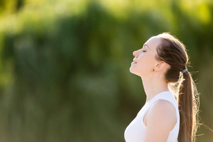 忙しいときほど体を気遣おう(写真:iStock)