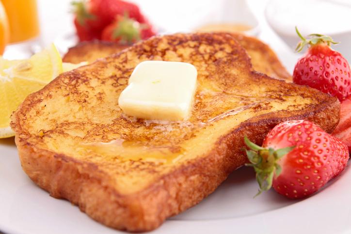 フレンチトーストの隠し味に(写真:iStock)
