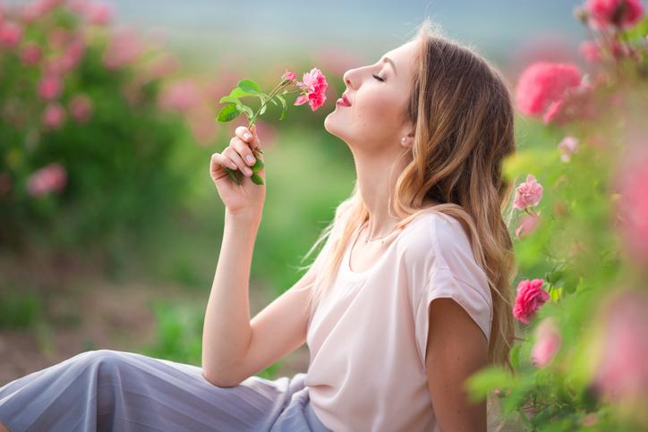 美肌で春を迎えよう(写真:iStock)