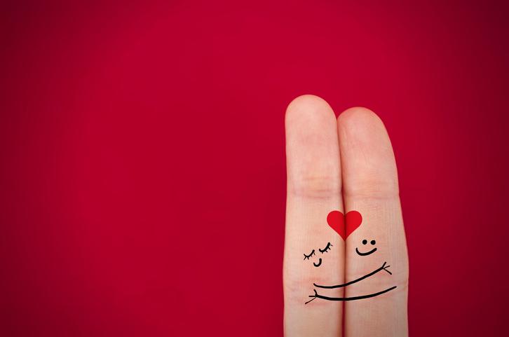 素敵な恋ができますように(写真:iStock)