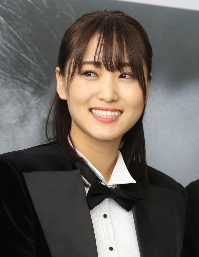 キャプテン菅井。今年1月から2月にかけて行われた舞台「飛龍伝2020」でも体当たりの演技で進化を遂げた(C)日刊ゲンダイ