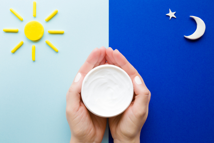 あなたの保湿タイミング、本当に合ってる?(写真:iStock)