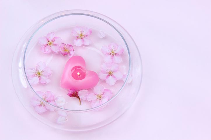 嗅覚からの記憶は鮮明だから…(写真:iStock)