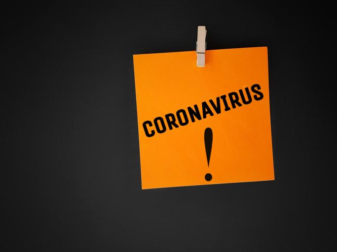 猛威を振るうコロナウイルス(写真:iStock)