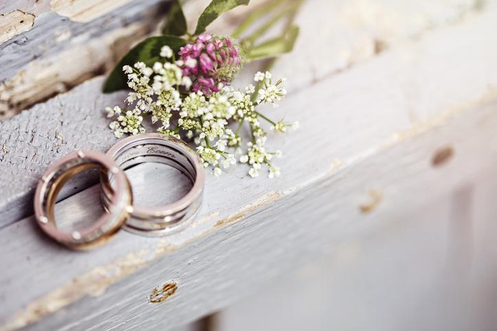 結婚のその先の話(写真:iStock)