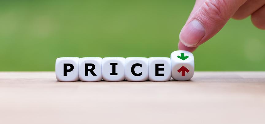 何といっても価格が安い(写真:iStock)