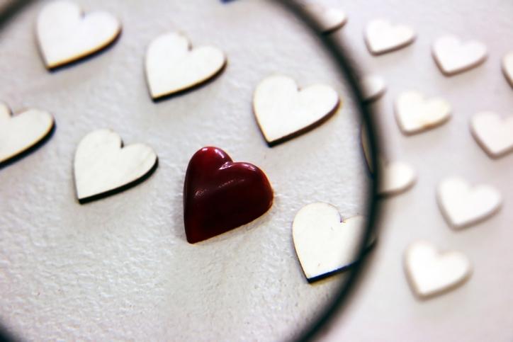 もっといい恋ができるはず(写真:iStock)