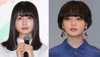 平手友梨奈 長濱ねるに送った欅坂46「アニラ大阪」での笑顔