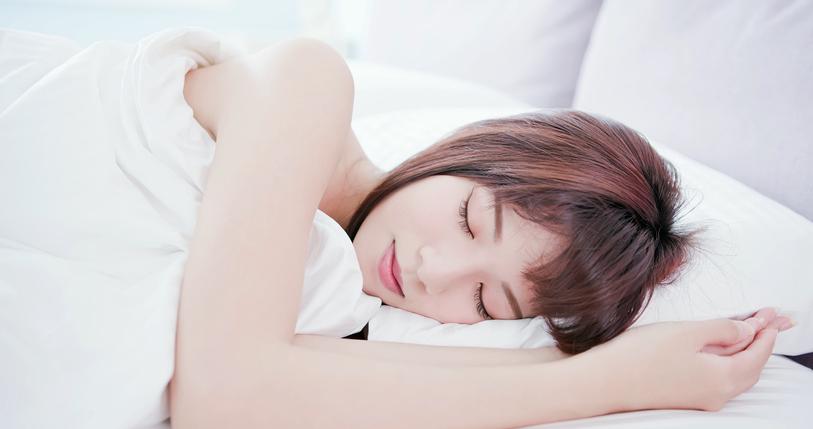 朝までぐっすり快適(写真:iStock)