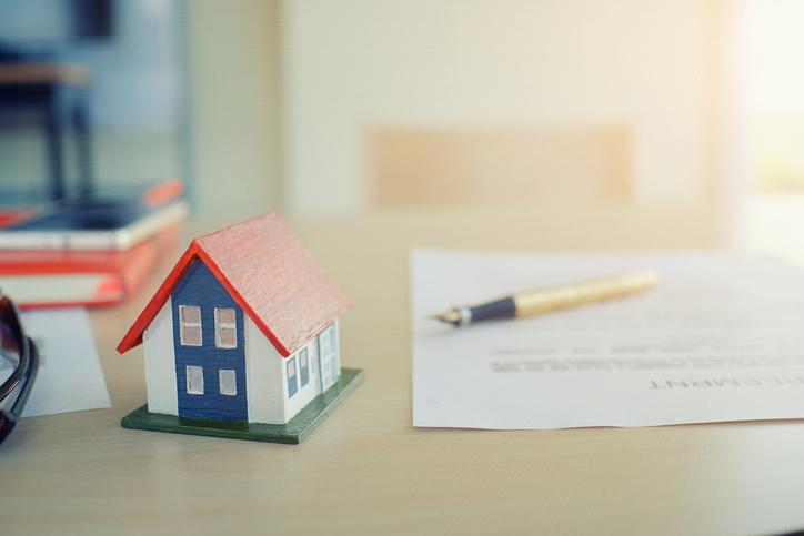 住みたいマンションのイメージが広がる(写真:iStock)
