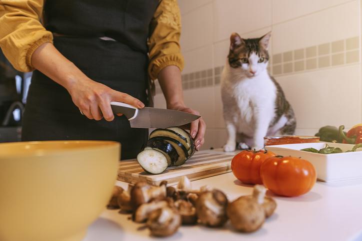 自炊生活を楽しもう!(写真:iStock)