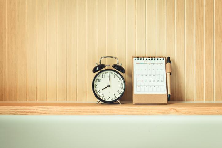 まずは時間をおいてみる(写真:iStock)