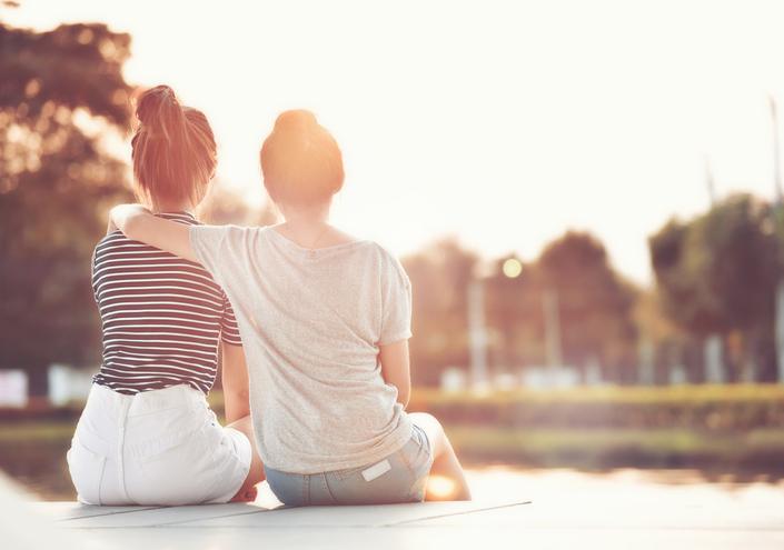 お互いの気持ちを打ち明けてみよう(写真:iStock)